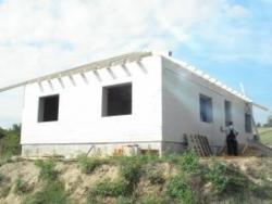 Thermo-Block hőszigetelt energiatakarékos építés